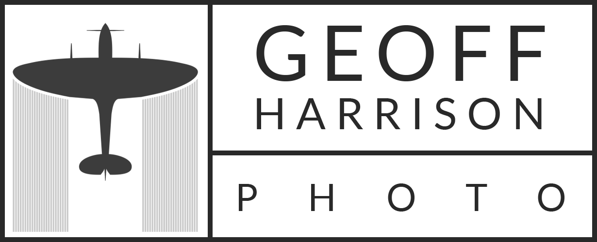 Geoff Harrison Photo